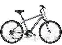 """Велосипед Trek 26"""" Shift-2 Серый 14-16-18-21"""" (2015)"""