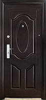Двери «АБВЕР» молоток - модель 13-2