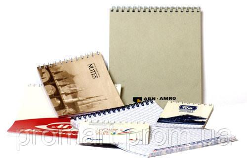 1a4b4cbe369cd Блокноты, полиграфия под заказ, оптом и в розницу, цена., цена 8,40 ...