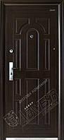 Двери «АБВЕР» молоток - модель 12-2