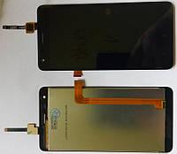 Xiaomi Redmi 2 УЦІНКА модуль дисплей LCD + тачскрин  сенсор оригінальний