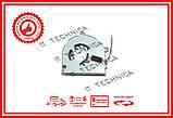 Вентилятор TOSHIBA Satellite P750 P755 оригінал, фото 2