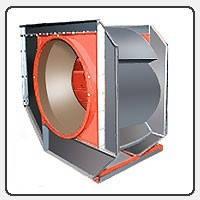 Вентиляторы радиальные низкого давления ВР 80-75 (ВР 86-77, ВЦ 4-70)
