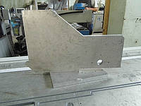 Фрезеровка алюминиевых изделий