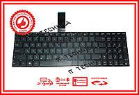 Клавиатура Asus A56 A56CA A56CM K56CA K56 K56CB K56CM S56 S505 S56C S56CA S56CM S56CB черная без рамки RU/US