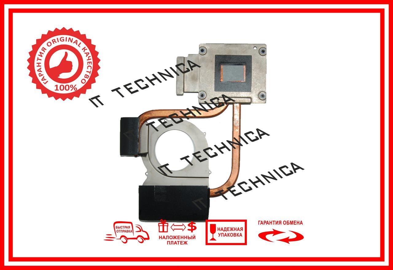 Радиатор HP Pavilion DV6-6000 640426-001