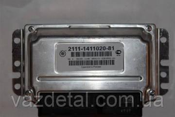 Блок управления ВАЗ 2111-1411020-81 1,5 8кл. Автэл