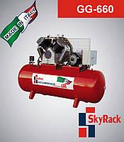 Компрессор GG 660, фото 1