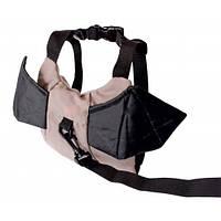 Віжки-рюкзак дитячі арт. 26