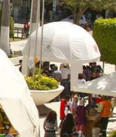 Палатки и шатры для торговли. Все о палатках