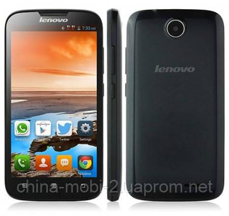 Смартфон Lenovo A560 Black '