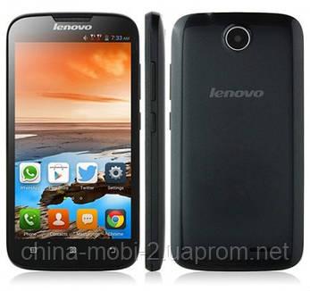 Смартфон Lenovo A560 Black ' , фото 2