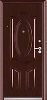 "Двери ""ААА"" молоток - модель 02"