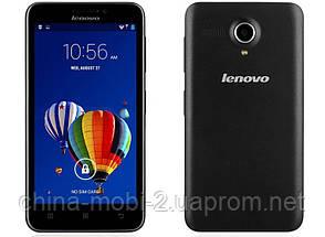 Смартфон Lenovo A606 4G White, фото 2