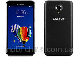Смартфон Lenovo A606 Black, фото 2