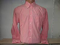 Мужская рубашка с длинным рукавом Secolo