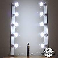 Переносные стойки для подсветки на 5 ламп
