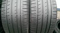 Шины летние б\у 215\45-16 Pirelli P7, фото 1