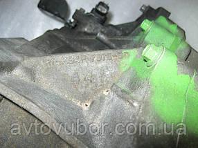 Коробка передач автоматическая АКПП 1.4-1.6 16V Ford Focus MK2 04-10, фото 3