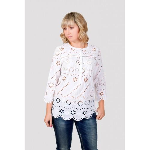 Оригинальная женская блуза c Индии.