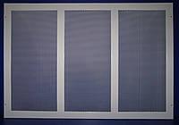 Декоративная решетка под гипс 640*940