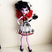 Монстер Хай Оперетта Страх! Камера! Мотор! Monster High Frights, Camera, Action! Operetta Doll