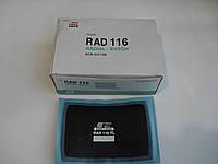 Радиальный пластырь TL 116 TIP-TOP
