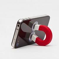 Магнит держатель на присосках для телефона