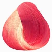 Краска-уход DE LUXE Pastel 005 Роза 60 мл
