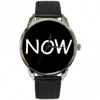 Часы наручные NOW