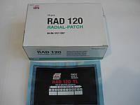 Радиальный пластырь TL 120 TIP-TOP