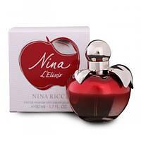 Женская парфюмированная вода Nina Ricci Nina L`Elixir (Нина Ричи Нина Эликсир)