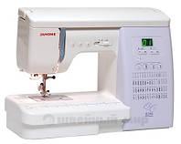 Компьютерные швейные машины JANOME JANOME 6260 QC