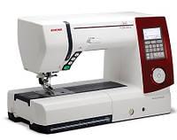 Компьютерные швейные машины JANOME JANOME HORIZON MEMORY CRAFT 7700 QCP