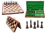 Шахматы магнитные CLUB