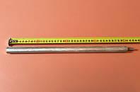 Анод магниевый Италия  Ø21мм / L=400мм / резьба M8*25мм   оригинал, фото 1