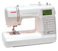 Компьютерные швейные машины JANOME JANOME MEMORY CRAFT 5200
