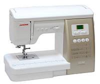 Компьютерные швейные машины JANOME JANOME QC1M
