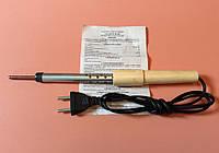 Паяльник бытовой электрический 40 Вт / 220В