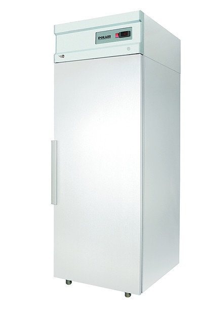 Холодильный шкаф Polair CM 105 S
