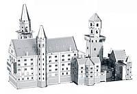 Металлический конструктор Монастырь