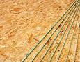 OSB плита (2500 мм х 1250 мм)  3,125м2/лист., фото 2
