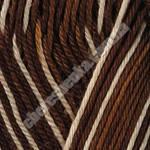 Нитки YarnArt Begonia Melange 0017