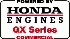 Фильтра воздушные для двигателя Honda GX-160. GX200