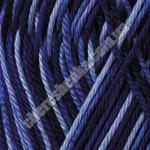 Нитки YarnArt Begonia Melange 0189