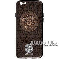 Чехол-накладка WK для Apple iPhone 6 / 6S Versace