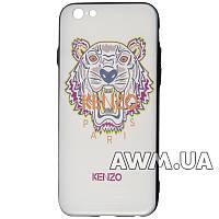 Чехол-накладка WK для Apple iPhone 6 / 6S Kenzo