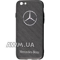 Чехол-накладка WK для Apple iPhone 6 / 6S Mercedes-Benz