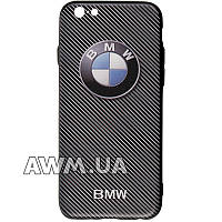 Чехол-накладка WK для Apple iPhone 6 / 6S BMW