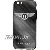 Чехол-накладка WK для Apple iPhone 6 / 6S Bentley